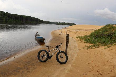 Ciclismo nos Lençóis Maranhenses – Fat Bike Dunas